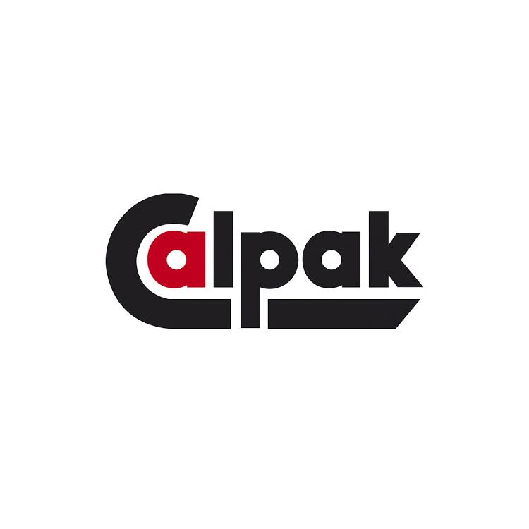 Klimateknika Calpak Logo