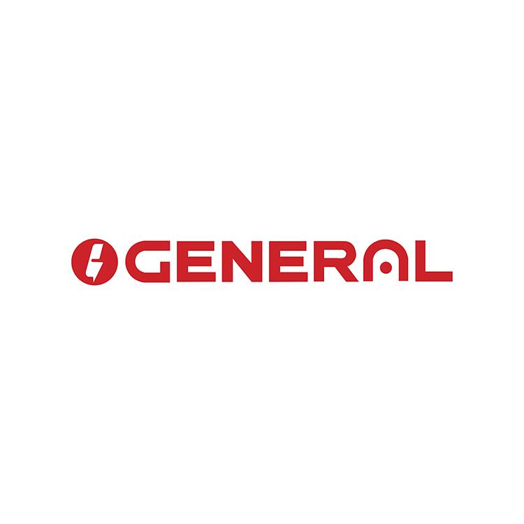 Klimateknika General Logo