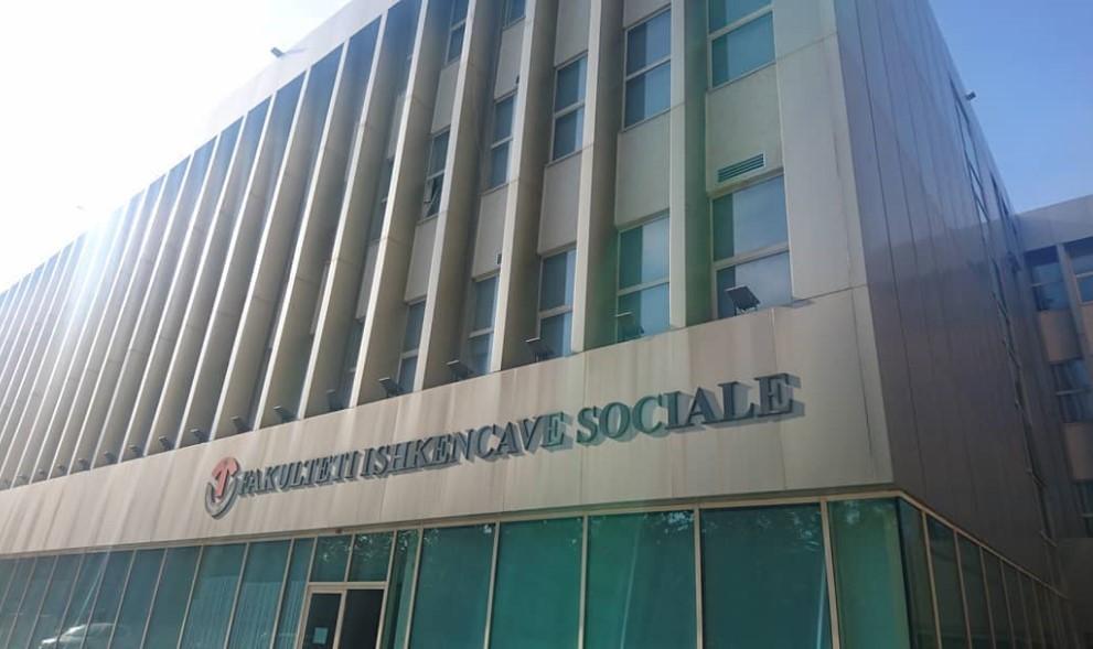 Klimateknika Fakultetit i shkencave sociale