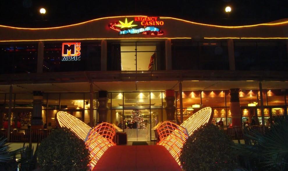 Klimateknika Regency Casino