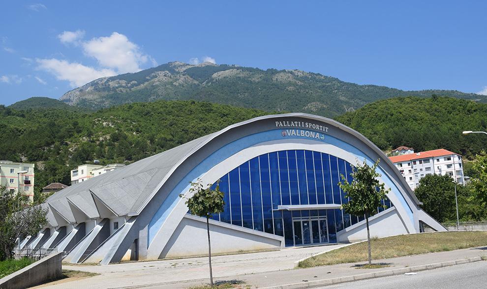 Klimateknika Pallati Valbona