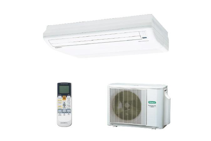 air conditioning general floor ceiling abhg24lvta
