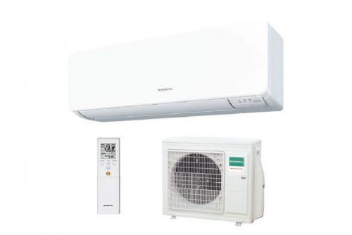 air conditioning general ashg12kmtb
