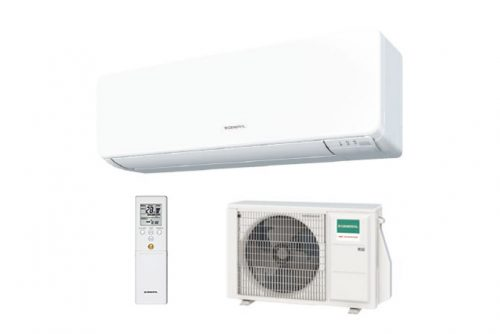 air conditioner general  ashg14kmtb