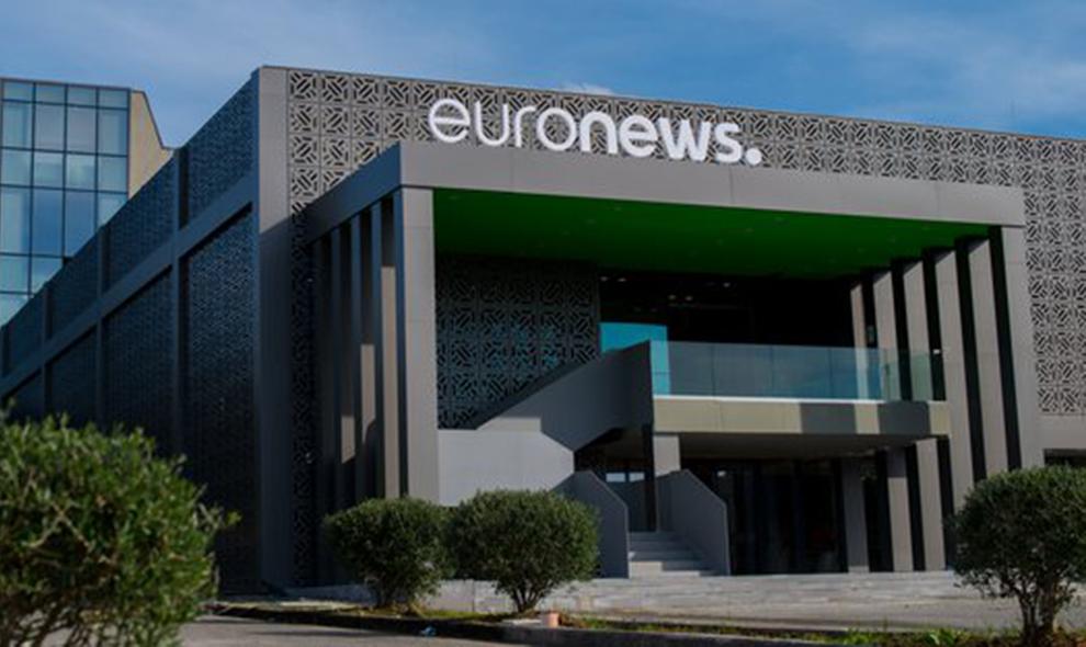 Klimateknika Euronews