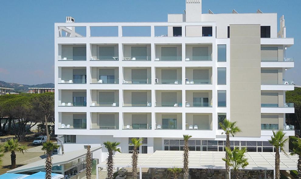 Hotel Grint Klimateknika