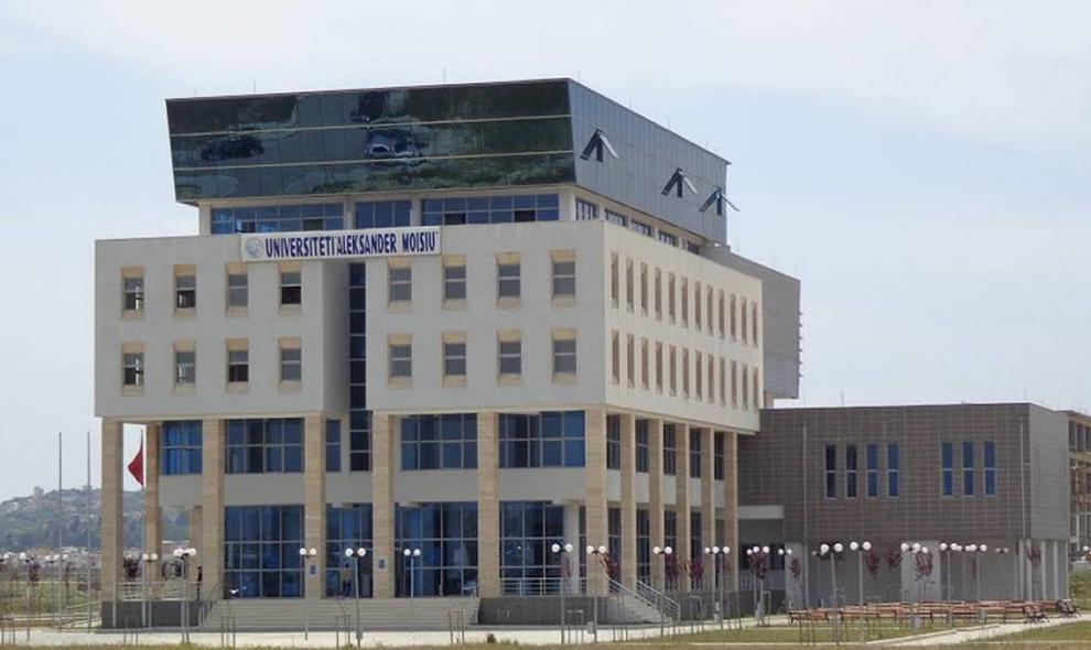 Kampusi Durres Klimateknika